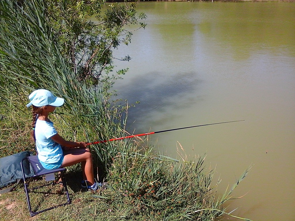 découverte pêche hérault