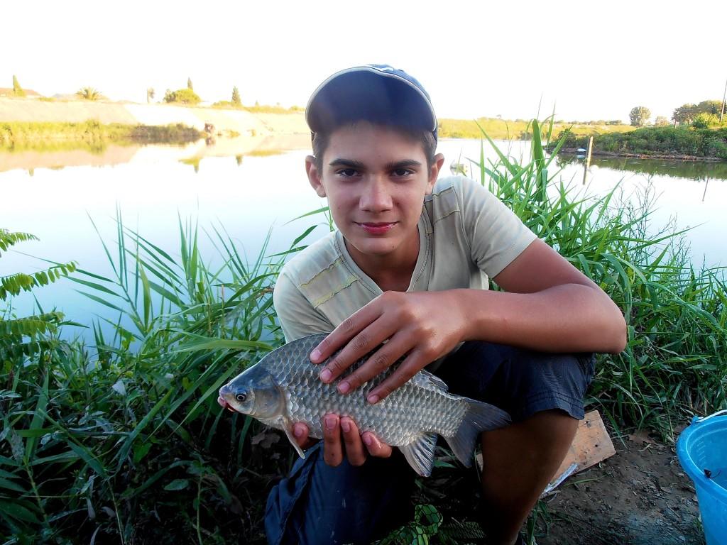 pêche hérault
