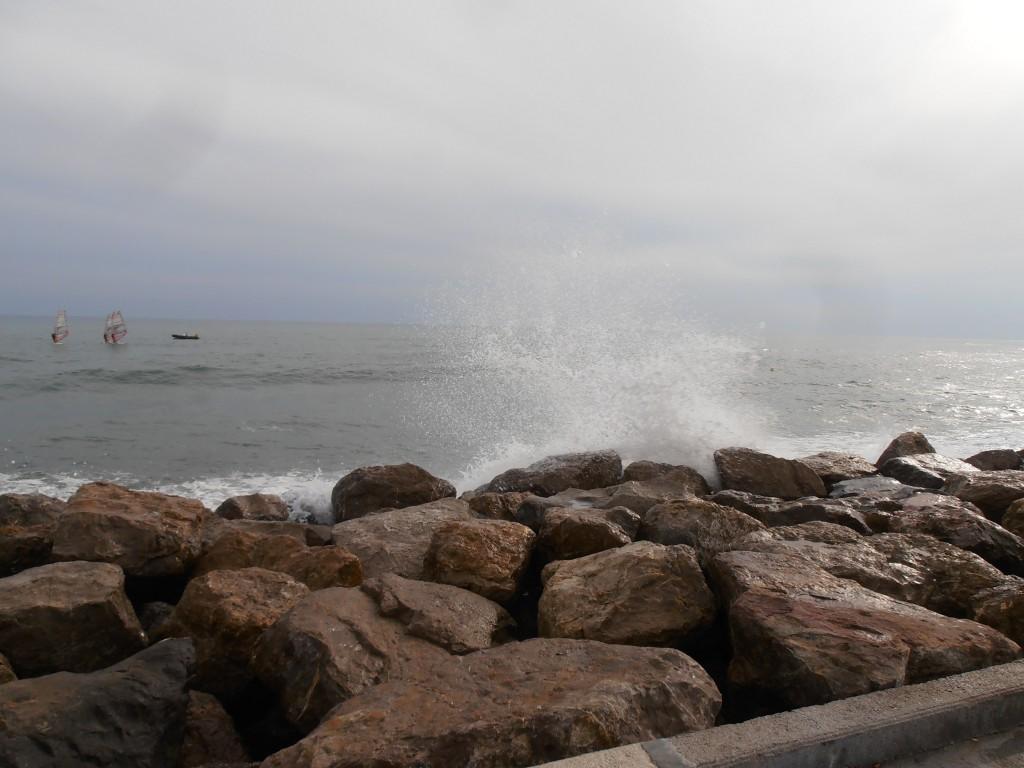 pêche mer à Canon