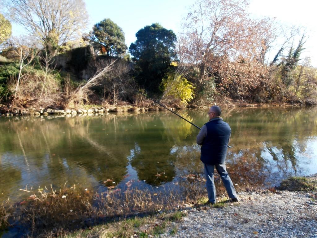 pêche vif hérault