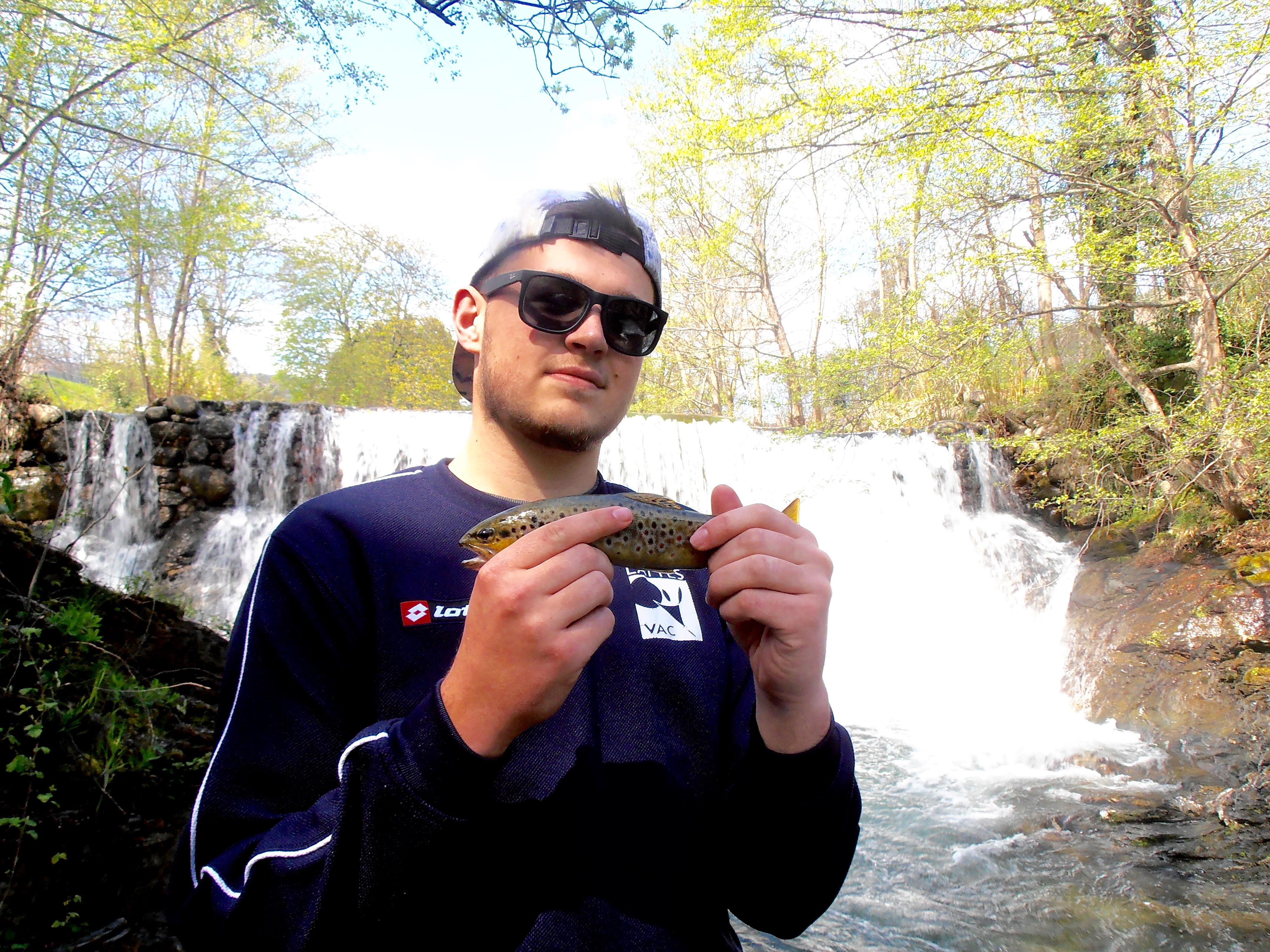 pêche truite hérault
